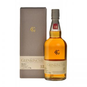 Glenkinchie 12 Years Old Schottland Lowlands Scotch Single Malt Schottland