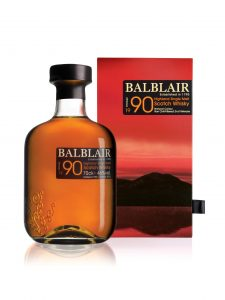 Balblair 1990, 2nd release Schottland Northern Highlands Scotch Single Malt