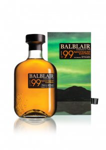 Balblair 1999 Vintage, 2nd release Schottland Northern Highlands Scotch Single Malt