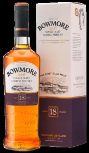 Bowmore 18 Years Old Schottland Islay Scotch Single Malt