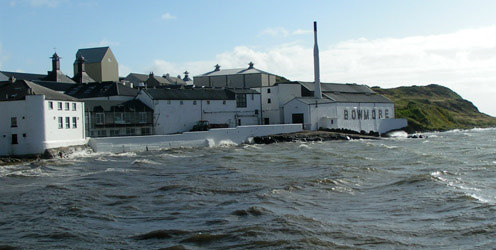 Whisky Tasting – The Magic of Islay