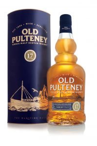 Old Pulteney 17 Years Old Schottland Northern Highlands Scotch Single Malt