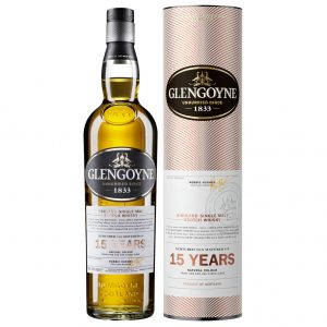 Glengoyne 15 Years Old Schottland Highlands Single Malt Scotch