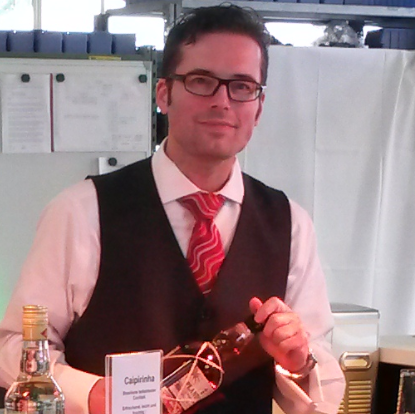Thorsten Gust Tasting Köln Whisky Rum Gin