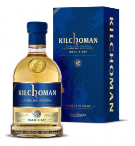 Kilchoman Machir Bay Schottland Islay Single Malt Scotch Schottland