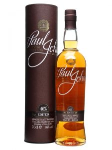 Paul John Edited Single Malt Whisky Indien Goa Single Malt