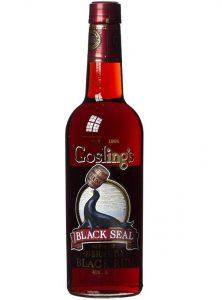 Rum Tasting: Gosling's Black Seal