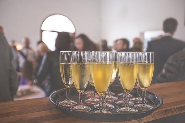 Firmen-Event Tasting