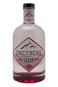 Dreyberg Red Berry Gin
