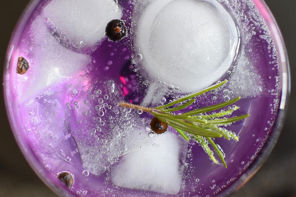 Gin Tasting - Exotisch, nicht klassisch